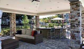 Dunedin Commons Apartments