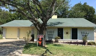 10106 Warrington Cove, Heritage Hills, Austin, TX