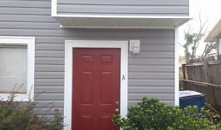 1202A Drake Ave Unit A, Upper Grand Lagoon, FL