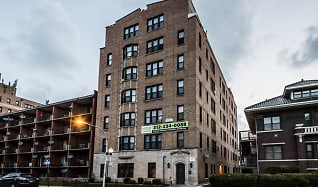 Building, 6751 South Jeffery