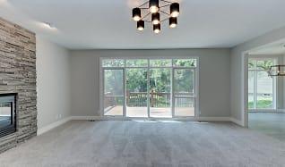 Living Room, 914 Wicklow Road