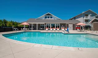 Pool, Piper Lakes Apartment Homes