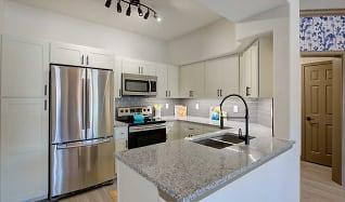 Kitchen, Cortland Med Center