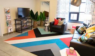 Living Room, The Abigail