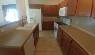 Kitchen, 6038 Pecan Tree
