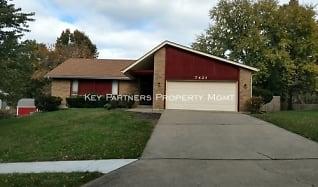 7421 Monrovia St, Shawnee, KS