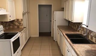Kitchen, 301 Alpine Drive