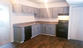 Washington Townhomes, Amherst, OH