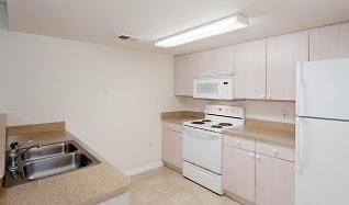 Kitchen, Coral Cove Condominium