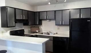 Kitchen, Riverside Palms