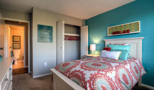 Bedroom, Regency Park