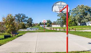 Community Signage, Howell Estates