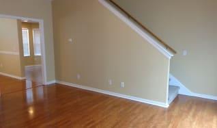 Living Room, 3617 Belvidere Court
