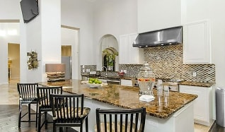 Kitchen, Olympus Woodbridge
