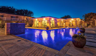Pool, Oasis Apartment Homes