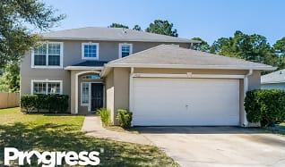 4162 Broad Creek Ln, Copper Hill, Jacksonville, FL