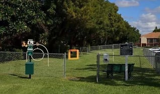 Playground, Waterford Park Apartment Homes