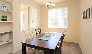 Dining Room, Pleasant Springs