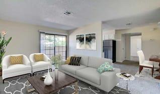 Living Room, Rancho Del Sol