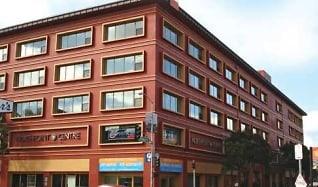 Building, Northpoint Vistas