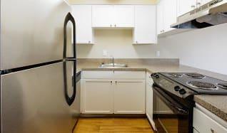 Kitchen, Mountain Knolls