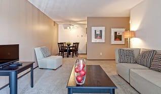 Living Room, Maplewood
