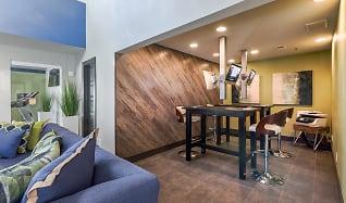 The Modern Apartments, Harvey Park South, Denver, CO