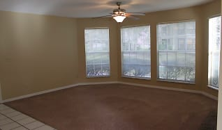 Great Room, 955 Forest Ridge Ct. #103