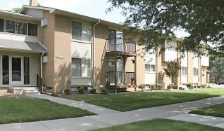 Furnished Apartment Rentals In Livonia Mi