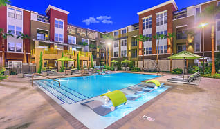 Pool, Radiance at Rock Springs 55+ Community
