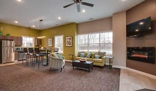 North Park Townhomes, Butlerville, OH
