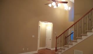 Living Room, 1127 Hillside Lane
