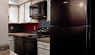 Kitchen, Somerford Square