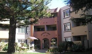 Building, Northgate Savoy