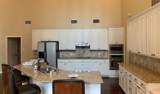 Kitchen, 5905 Regents Row