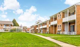 Building, Orangewood Park