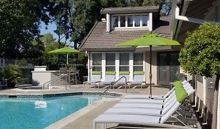 Pool, Chardonnay Garden