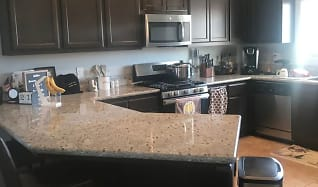 Kitchen, 1316 Kaya Drive
