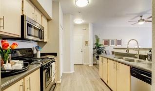 Kitchen, River Trail