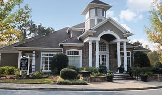 Leasing Office, The Heights at Towne Lake