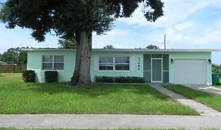 22086 Marshall Ave, Southeast Arcadia, FL