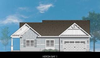 Heron Bay Rental Homes, Dewey Beach, DE
