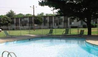 Pool, Avery