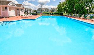 Pool, Mallard Point