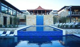 Pool, The Hudson at Austin Ranch