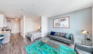 Living Room, Noca Blu