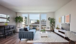Pleasant Luxury Apartments For Rent In Lower Queen Anne Seattle Interior Design Ideas Clesiryabchikinfo