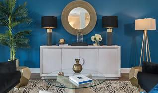 Living Room, Sharon Green