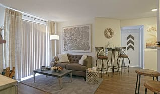 Living Room, The Knolls