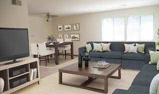 Squires Manor Apartment Homes, Long Branch, PA